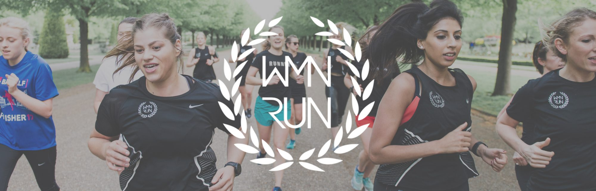 WMN RUN – Championing female endurance